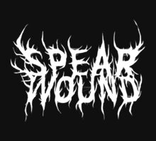 SPEAR WOUND Logo by diosore