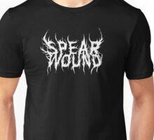 SPEAR WOUND Logo Unisex T-Shirt