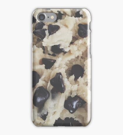 Cookie Dough Faded iPhone Case/Skin