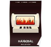 Hannibal 112: Releves Poster