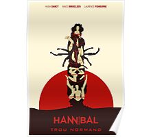 Hannibal 109: Trou Normand Poster
