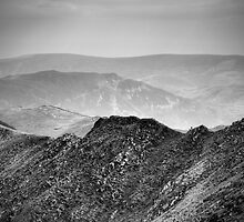 Hellvellyn View 3 by Jay Payne