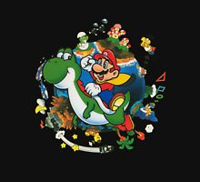 Super Mario World Unisex T-Shirt