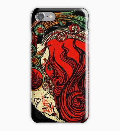 The Goddess iPhone Case/Skin