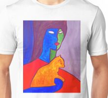 Watchful Eyes Unisex T-Shirt