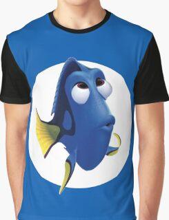 Dory Graphic T-Shirt