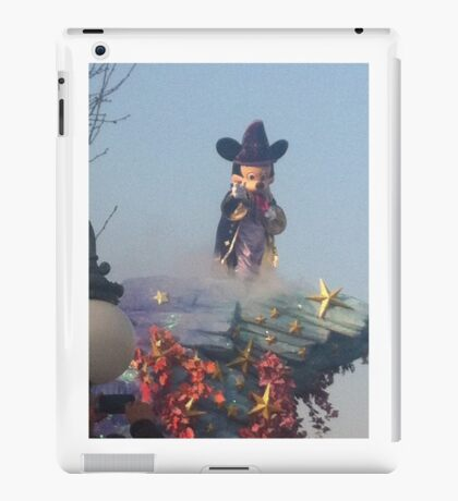 Magical Micky Mouse iPad Case/Skin
