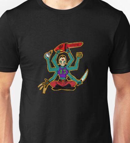 Goddess of Gore Unisex T-Shirt