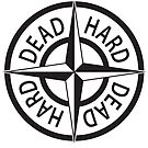 DEAD HARD  by casualco