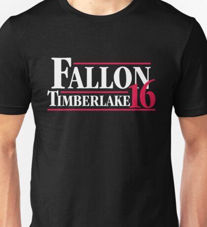 Fallon Timberlake 2016 Unisex T-Shirt