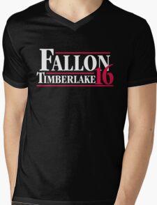 Fallon Timberlake 2016 Mens V-Neck T-Shirt