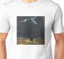 Watching the Storm Unisex T-Shirt