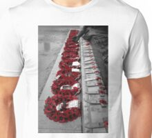 For Those No Longer With Us Unisex T-Shirt