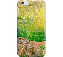 Rexburg Idaho - Manma's Baby iPhone Case/Skin