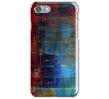 The koi pond iPhone Case/Skin