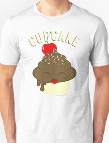 cupcake <3 Unisex T-Shirt