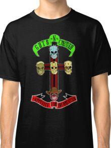 Guts N' Corpses Classic T-Shirt