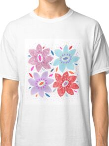 Party flowers Classic T-Shirt