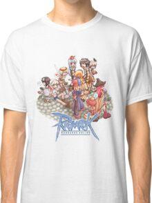 [RO1] Ragnarok Nostalgia Classic T-Shirt
