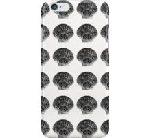 Shell Repeat iPhone Case/Skin