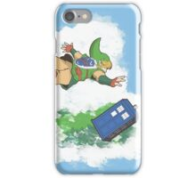Freefalling iPhone Case/Skin