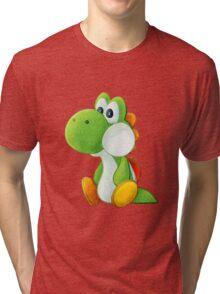 Wooli Tri-blend T-Shirt