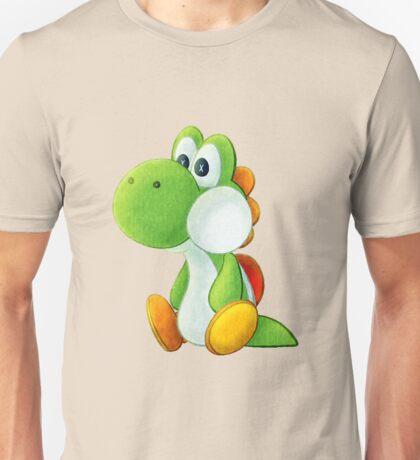 Wooli Unisex T-Shirt