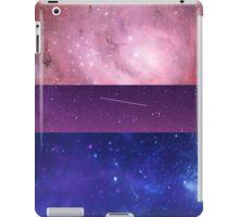 Space Bi iPad Case/Skin