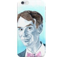 The Science Guy iPhone Case/Skin