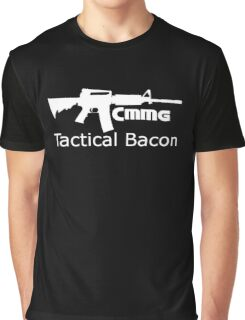 Tactical Bacon - Dayz Graphic T-Shirt