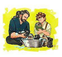 rub a dub dub six pugs in a tub by ewelock