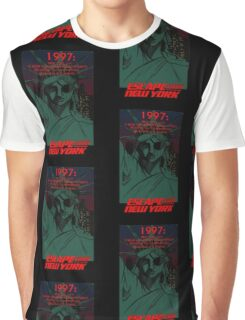 Call Me Snake Graphic T-Shirt