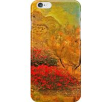 Rancho Mirage is Blessed With The Sun iPhone Case/Skin