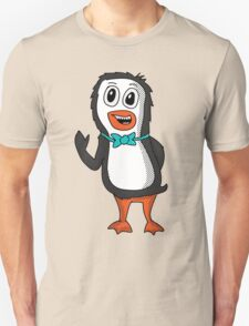 Penguin Bill Unisex T-Shirt
