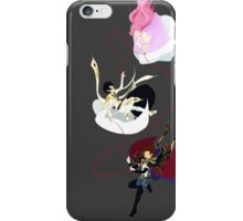 The OT3 That Could Have Been iPhone Case/Skin