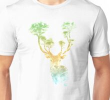 Summer Stag Unisex T-Shirt