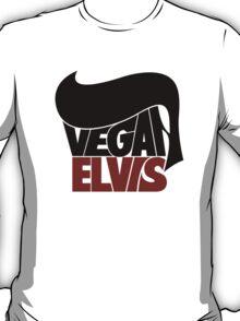 Vegan Elvis T-Shirt