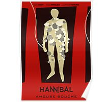 Hannibal 102: Amouse Bouche Poster