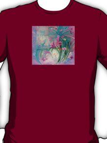 Charm In The Garden T-Shirt