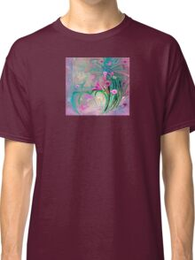 Charm In The Garden Classic T-Shirt
