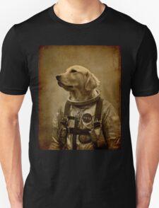 I'm coming back Unisex T-Shirt