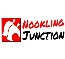 Nookling Junction Logo by TheFoxyAssassin