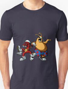 we be jammin Unisex T-Shirt