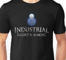 Industrial Light And Magic Unisex T-Shirt