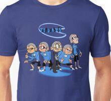 The Aquabats Super Show Unisex T-Shirt