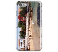 Goree Island, Senegal - Print iPhone Case/Skin