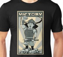 Victory - Johnny Drama Unisex T-Shirt