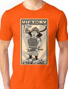 Victory - Johnny Drama Unisex T-Shirt