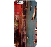 Goree Island, Senegal - Print iPhone Case/Skin