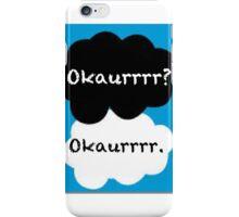 Tfios/ Laganja Estranja phone case iPhone Case/Skin
